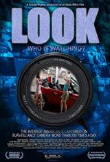 Look Affiche de film