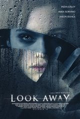 Look Away Large Poster