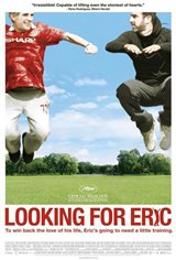 Looking For Eric Large Poster