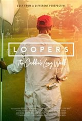 Loopers: The Caddie's Long Walk Large Poster