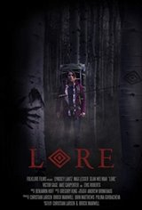 Lore Large Poster