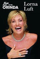 Lorna Luft Concert Movie Poster