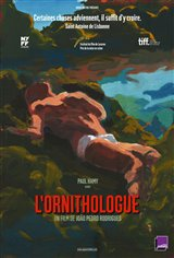 L'ornithologue Affiche de film