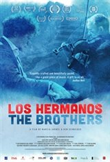 Los Hermanos/The Brothers Large Poster