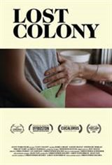 Lost Colony Movie Poster