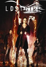Lost Girl: Season 1 Movie Poster