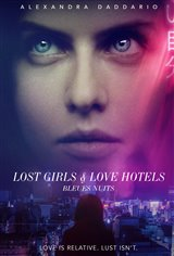 Lost Girls & Love Hotels Movie Poster Movie Poster