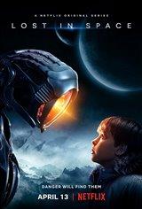 Lost in Space (Netflix) Affiche de film