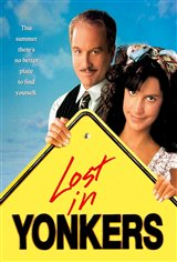 Lost in Yonkers Movie Poster
