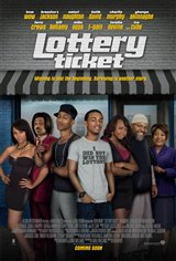 Lottery Ticket Movie Poster Movie Poster