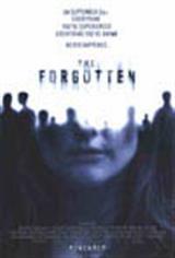 L'oubli (2004) Affiche de film
