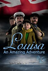 Louisa: An Amazing Adventure Affiche de film