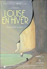 Louise en hiver Affiche de film