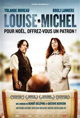 Louise-Michel Movie Poster