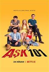 Love 101 (Netflix) Movie Poster