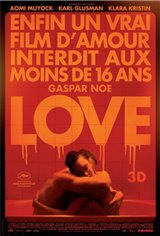 Love Movie Poster