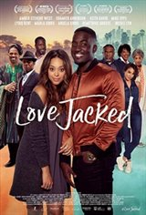Love Jacked Affiche de film