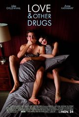 Love & Other Drugs Movie Poster Movie Poster