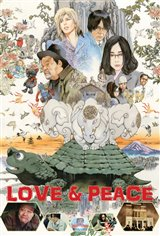 Love & Peace Movie Poster