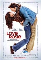 Love, Rosie Movie Poster