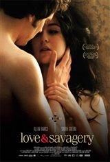 Love & Savagery Movie Poster