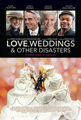 Love, Weddings & Other Disasters Movie Poster Movie Poster