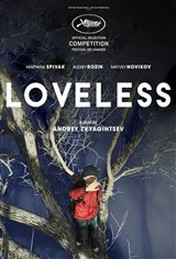 Loveless Movie Poster