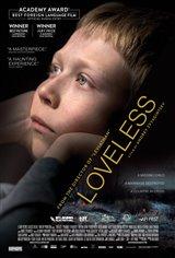 Loveless (Toronto, Montreal) Poster