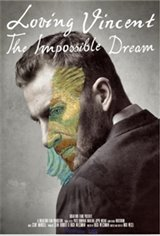 Loving Vincent: The Impossible Dream Large Poster