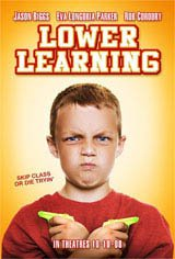 Lower Learning Movie Poster Movie Poster