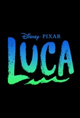 Luca Movie Poster
