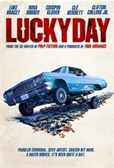 Lucky Day Movie Poster