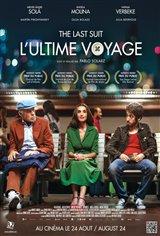 L'ultime voyage (v.o.s.-t.f.) Affiche de film