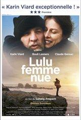 Lulu femme nue Affiche de film