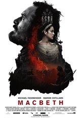 Macbeth (v.o.a.s-t.f.) Affiche de film