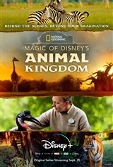 Magic of Disney's Animal Kingdom Movie Poster
