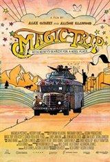 Magic Trip Movie Poster
