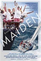 Maiden (v.o.a.) Affiche de film