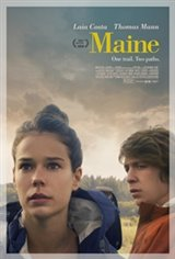 Maine Movie Poster