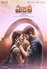 Majili Movie Poster