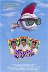 Major League Movie Poster