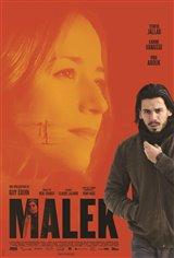 Malek (v.o.f.) Affiche de film