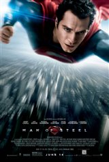 Man of Steel Movie Poster Movie Poster