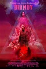 Mandy Movie Poster Movie Poster