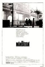 Manhattan Movie Poster Movie Poster