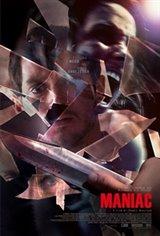 Maniac Movie Poster Movie Poster