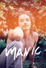 Manic (v.o.s.-t.f.) Affiche de film