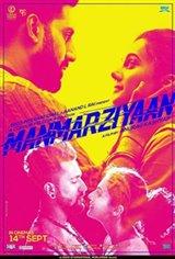 Manmarziyaan (Husband Material) Large Poster