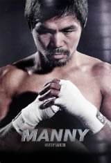 Manny Movie Poster Movie Poster