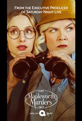 Mapleworth Murders (Quibi) Movie Poster